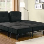 : convert couch to sofa bed