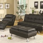 : convertible loveseat sofa bed with chaise