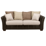 : couch and loveseat or sectional