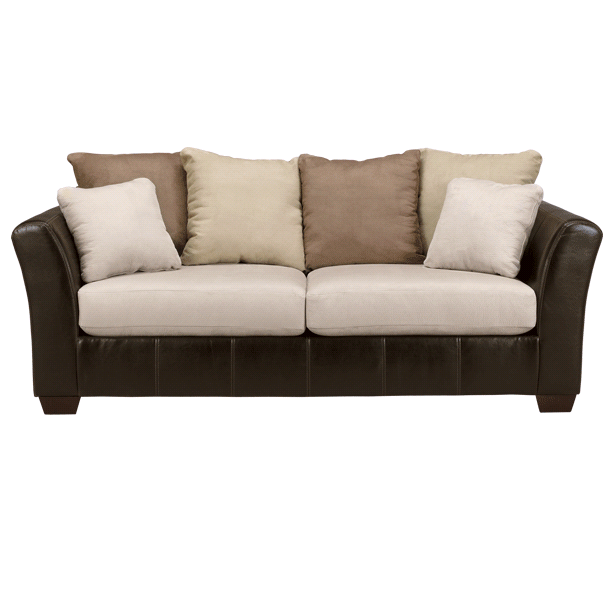 Couch And Loveseat Or Sectional
