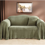 : couch and loveseat throws