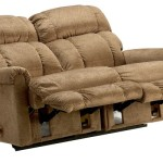 : couch and loveseat with recliners