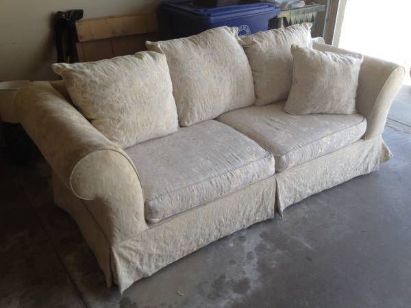 couch for sale $100