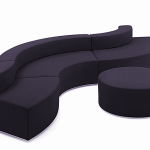 : couch loveseat ottoman