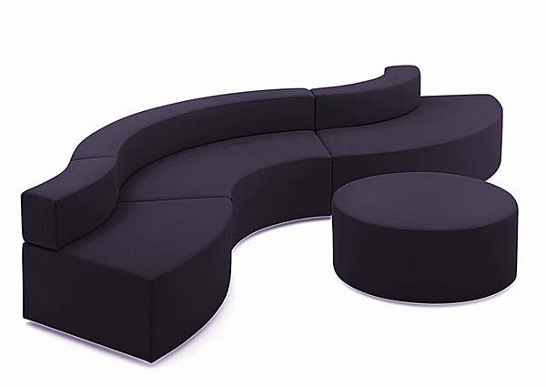 Couch Loveseat Ottoman