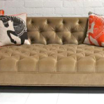 : couch with deep seats