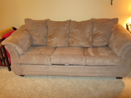 Couches And Loveseats Under 200