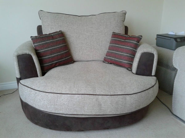 cuddle couch with optional tray for sale couch sofa ideas interior