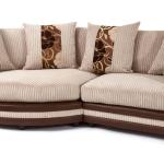 : cuddle sofa the range