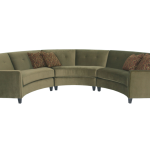 : curved couches collection