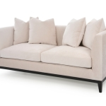 : curved sofa used for sale