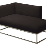 : deep couch with chaise
