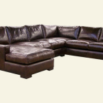 : deep sectional sofa with chaise