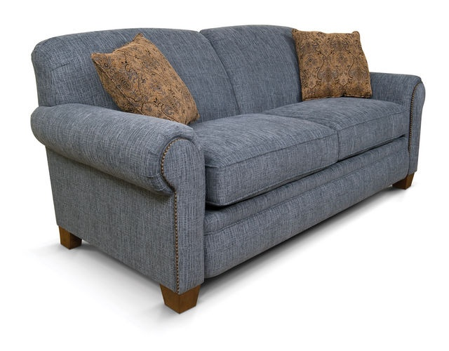 Denim sofa ikea couch sofa ideas interior design Denim loveseat