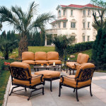 : discount patio couches