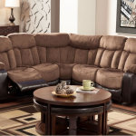 : discount sectional reclining sofas