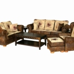 : discount western couches