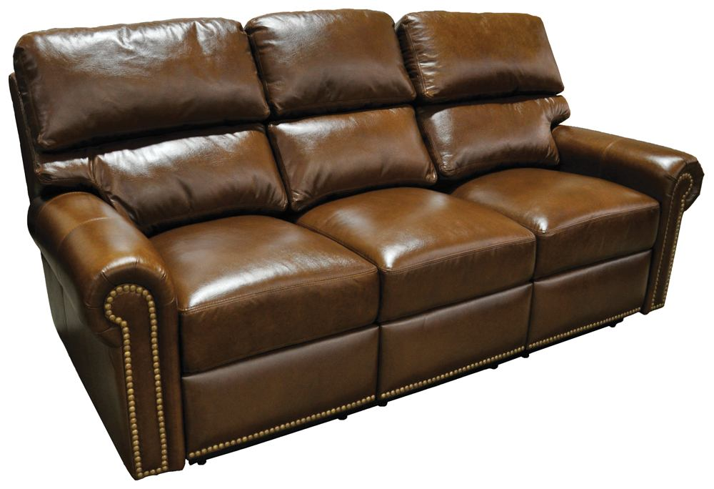 distressed leather sofa with chaise couch sofa ideas interior design. Black Bedroom Furniture Sets. Home Design Ideas