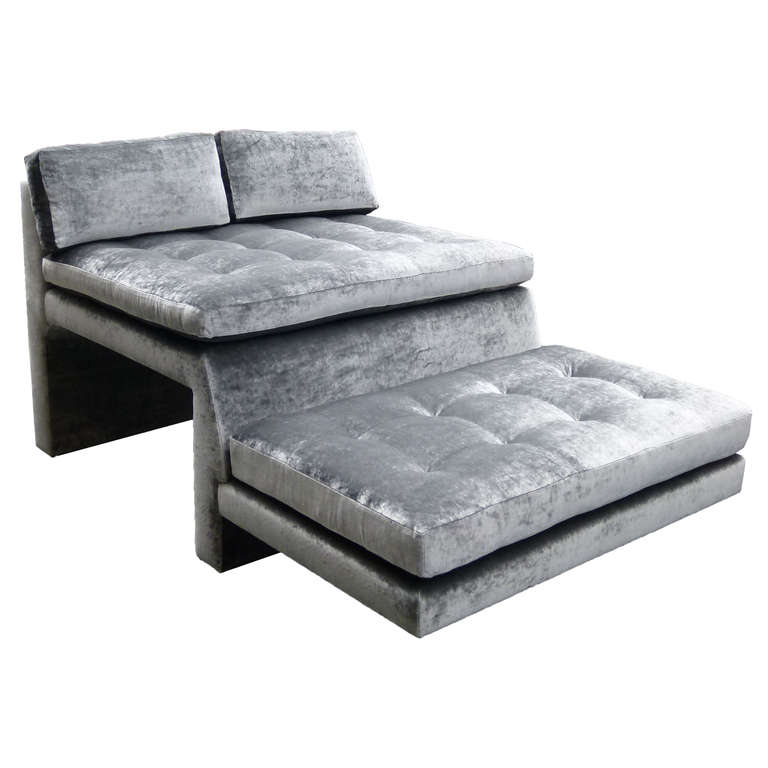 double wide couch