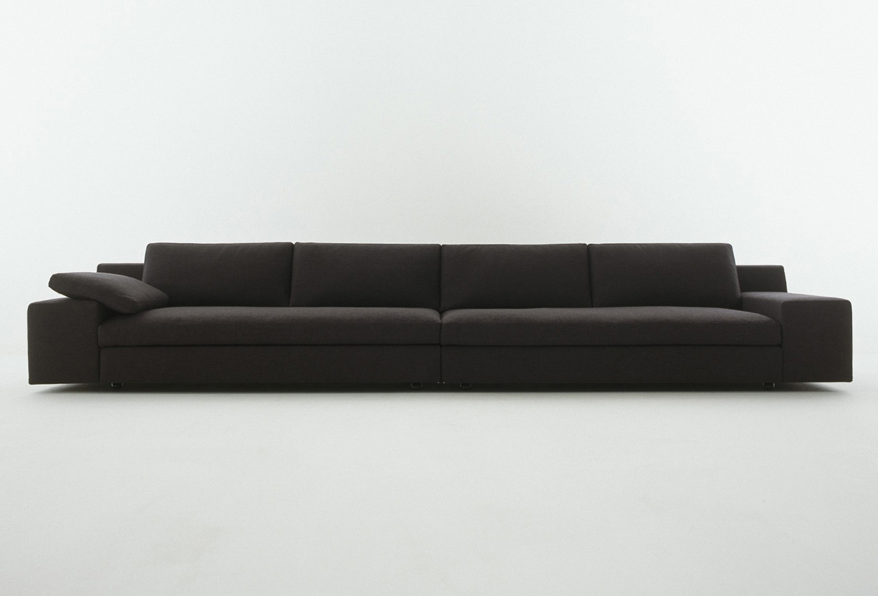Long Modern Sectional Sofas : Couch u0026 Sofa Ideas Interior ...