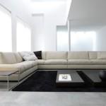 : extra long sectional sofa
