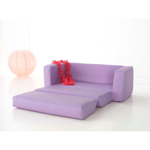 Flip Out Sofa Couch Bed