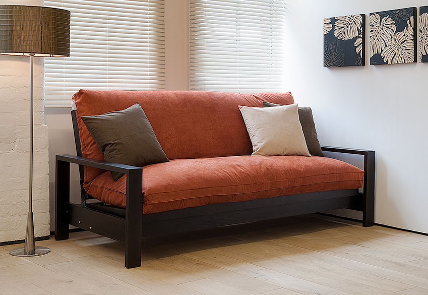 Futon Sofa Couch Bed