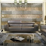 : grey leather sofa ideas