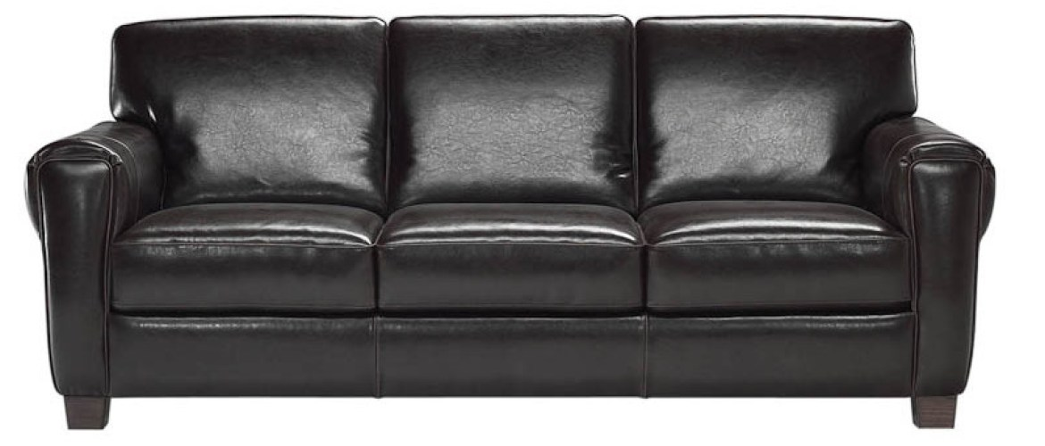 Worn Leather Couch Repair Worn Leather Couch Worn