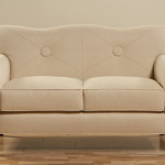 : inexpensive contemporary loveseats