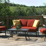 : inexpensive outdoor couches