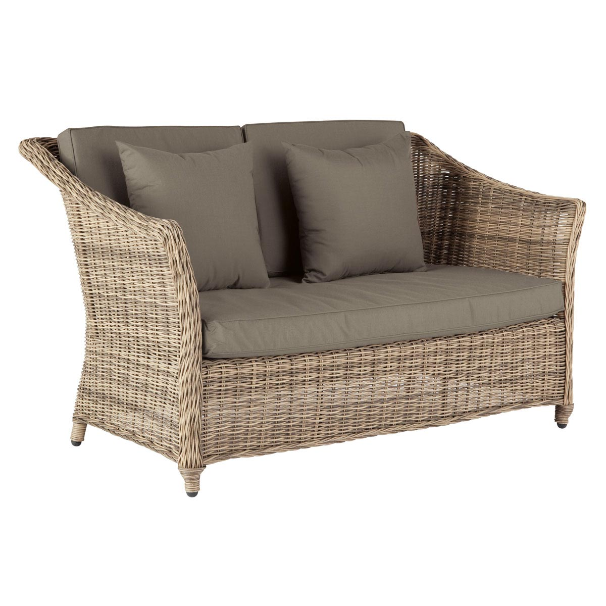 Inexpensive Outdoor Loveseat