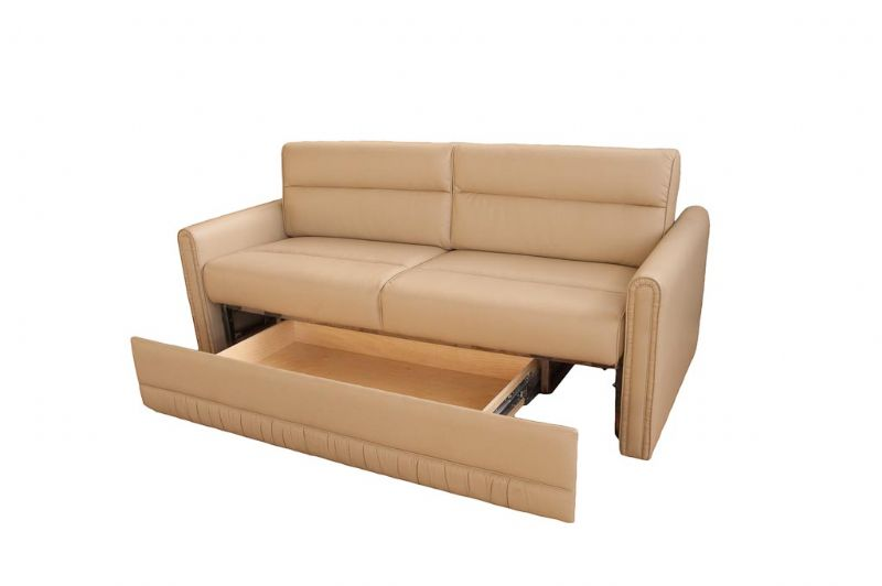 Jack Knife Sofa Bed Couch