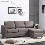 : large sectional sofas under 500