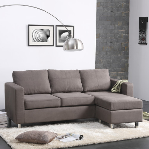 Large Sectional Sofas Under 500