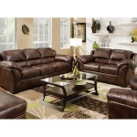 : leather couch and loveseat sets