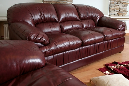 Leather Couch Repair Prices