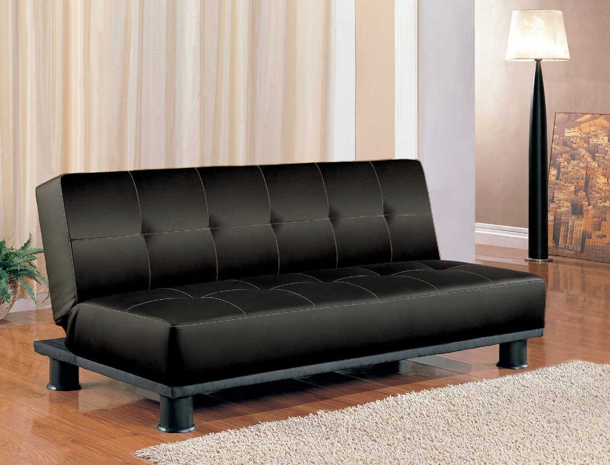 Leather Couch Under $200