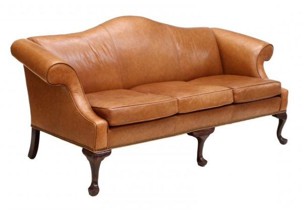 Leather Sleeper Sofa Ethan Allen