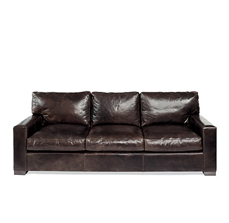 Leather Sleeper Sofas On Sale