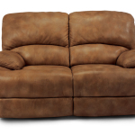 : leather sofa and loveseat clearance