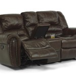 : leather sofa and loveseat recliner