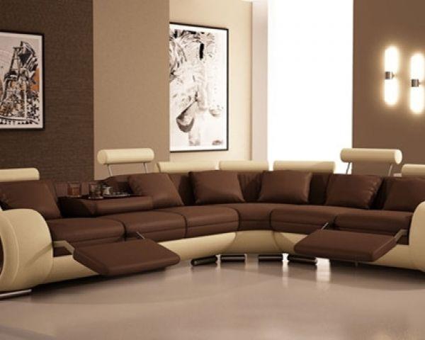 Leather Sofa Set Sale