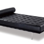 : leather sofa sleeper bed