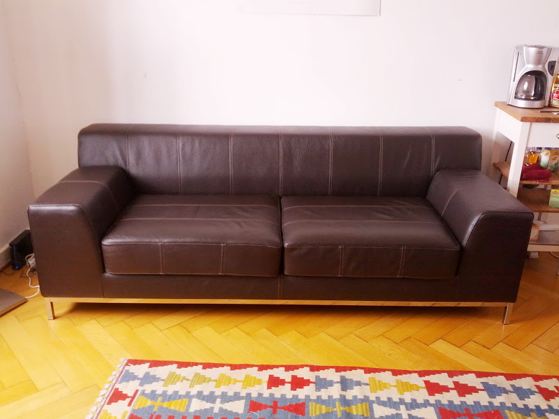 Leather Sofas For Sale Ikea