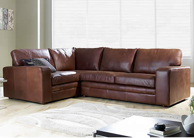 Leather Sofas In The Sale