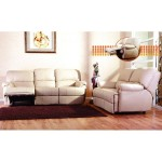 : leather sofas recliner sale