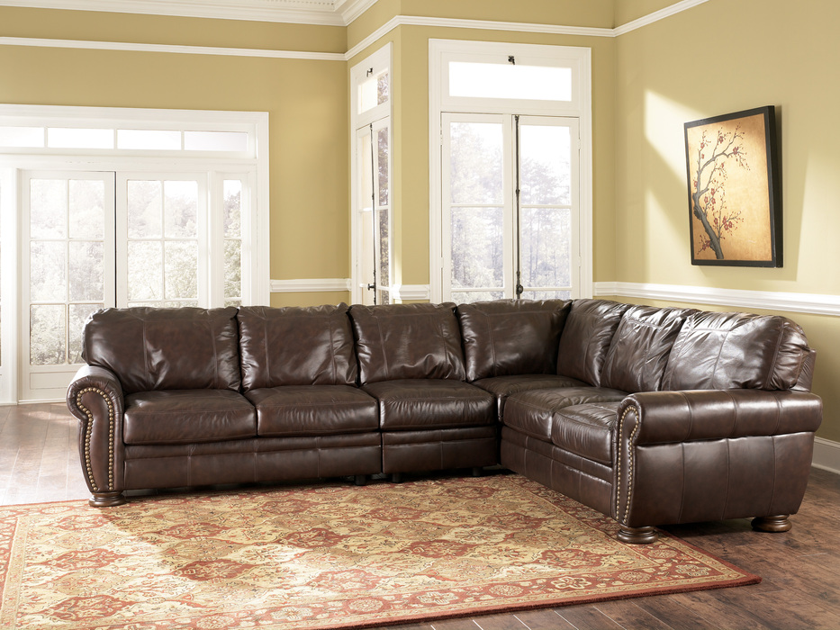 Leather Sofas Sectional Sale