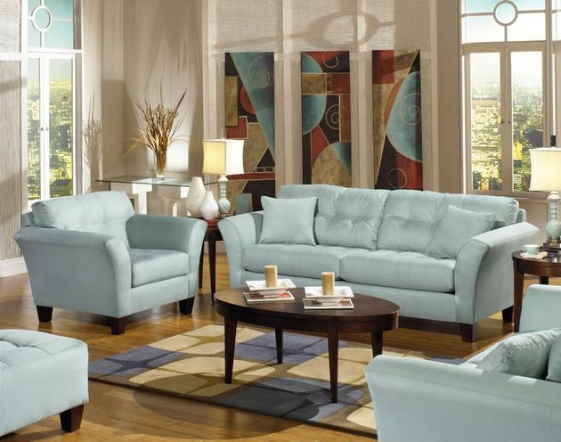 blue leather loveseat light blue leather loveseat couch sofa ideas interior design