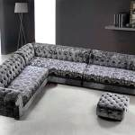 : long island sectional sofa grey fabric